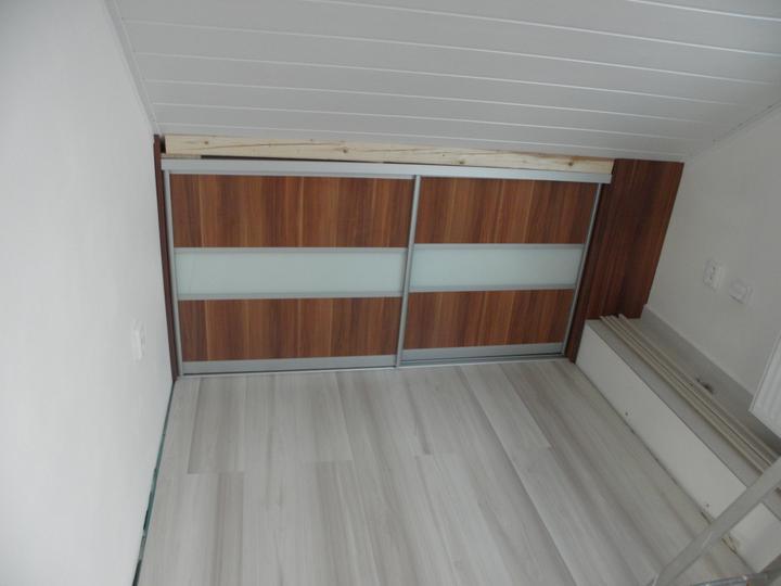 Kompletná rekonštrukcia nášho bytu - Obrázok č. 27