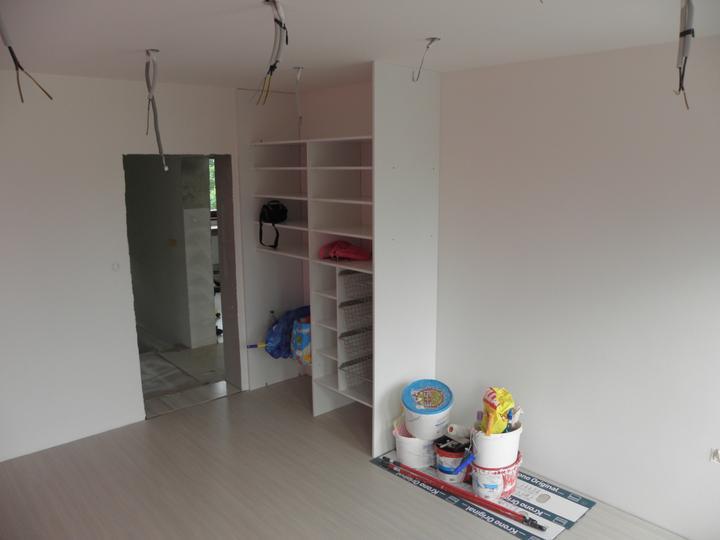 Kompletná rekonštrukcia nášho bytu - Obrázok č. 44