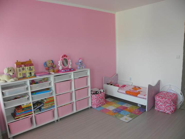Kompletná rekonštrukcia nášho bytu - Obrázok č. 48