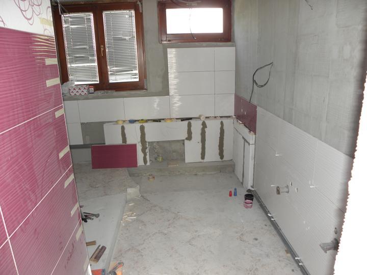 Kompletná rekonštrukcia nášho bytu - Obrázok č. 58