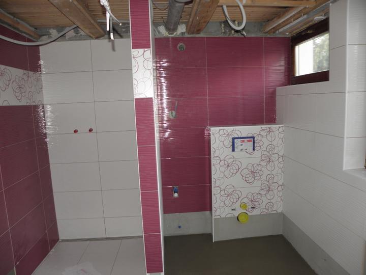 Kompletná rekonštrukcia nášho bytu - Obrázok č. 65