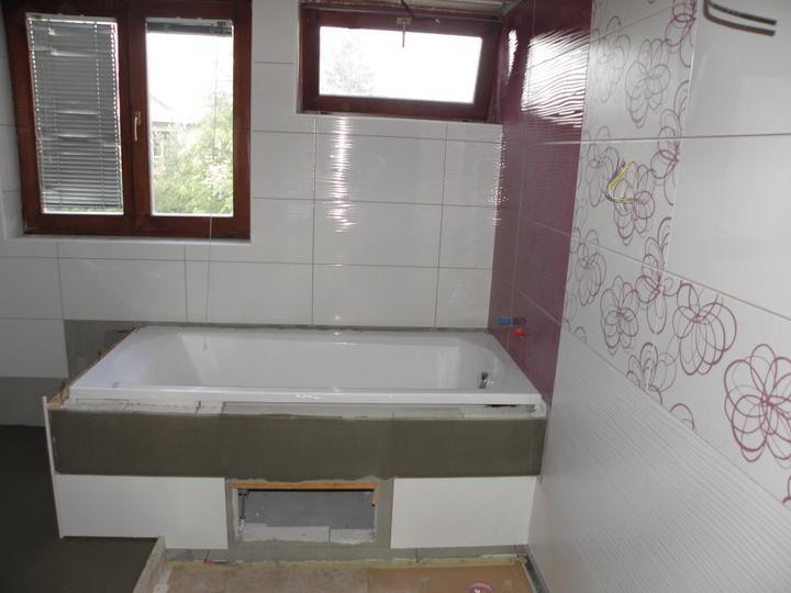 Kompletná rekonštrukcia nášho bytu - Obrázok č. 66
