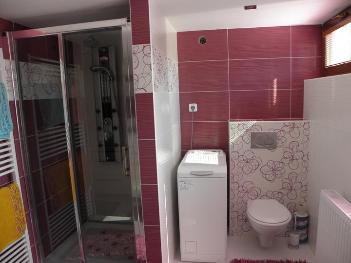 Kompletná rekonštrukcia nášho bytu - Obrázok č. 78