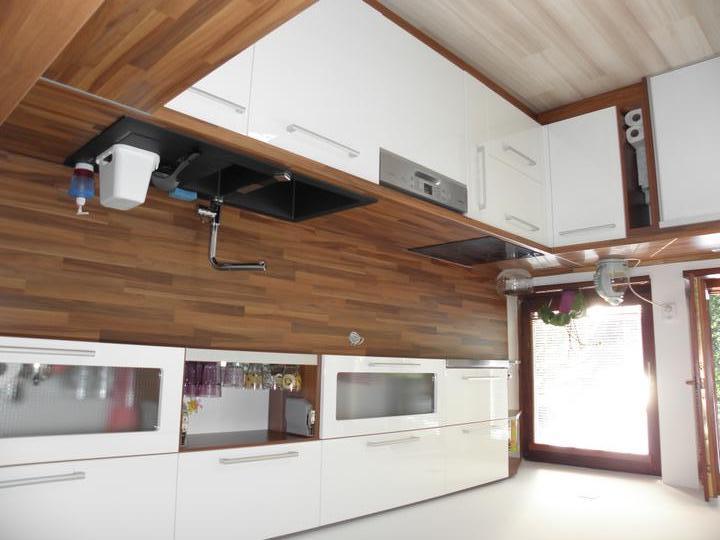 Kompletná rekonštrukcia nášho bytu - Obrázok č. 33