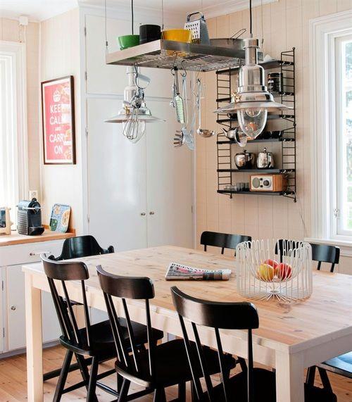 Kuchyňovo-jídelní - Obrázek č. 27