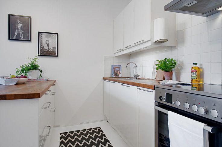 Kuchyňovo-jídelní - Obrázek č. 23