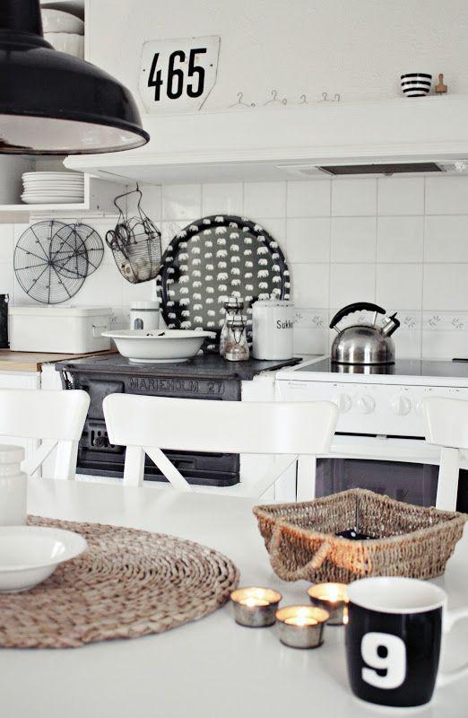 Kuchyňovo-jídelní - Obrázek č. 66