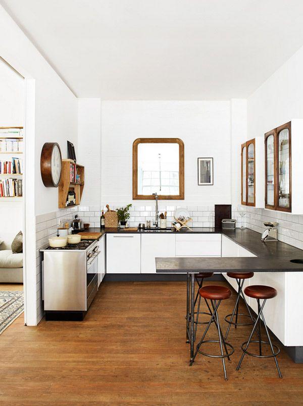 Kuchyňovo-jídelní - Obrázek č. 77
