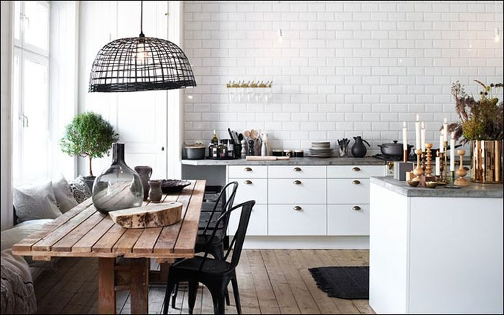 Kuchyňovo-jídelní - Obrázek č. 79