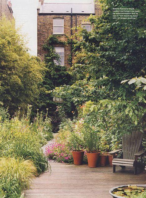 Když se řekne TERASA - spíše zahradní,ale i tak je to krása....