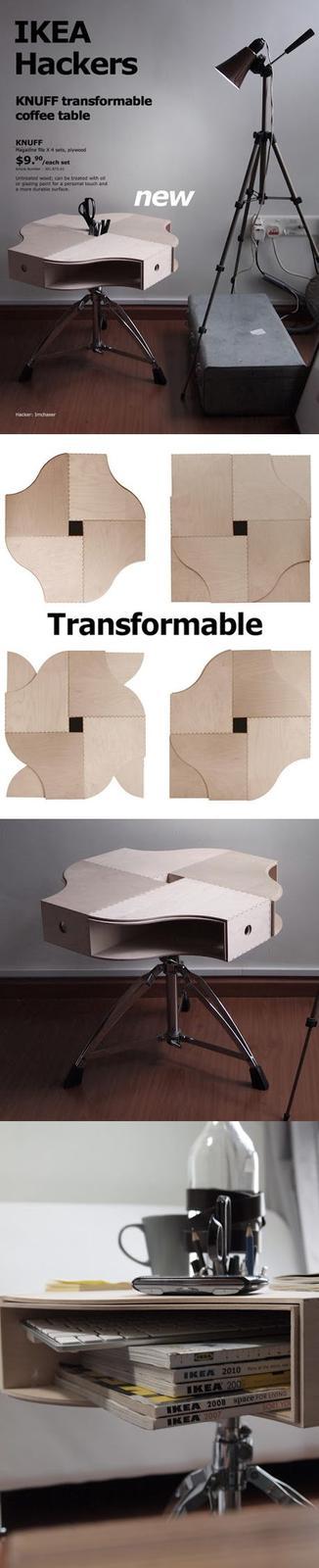Trochu jiná Ikea....:-) - Obrázek č. 6