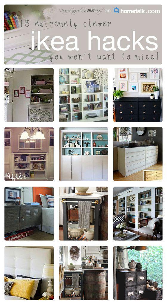 Trochu jiná Ikea....:-) - Obrázek č. 15