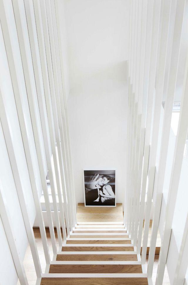 Schody a schodiště - Obrázek č. 6