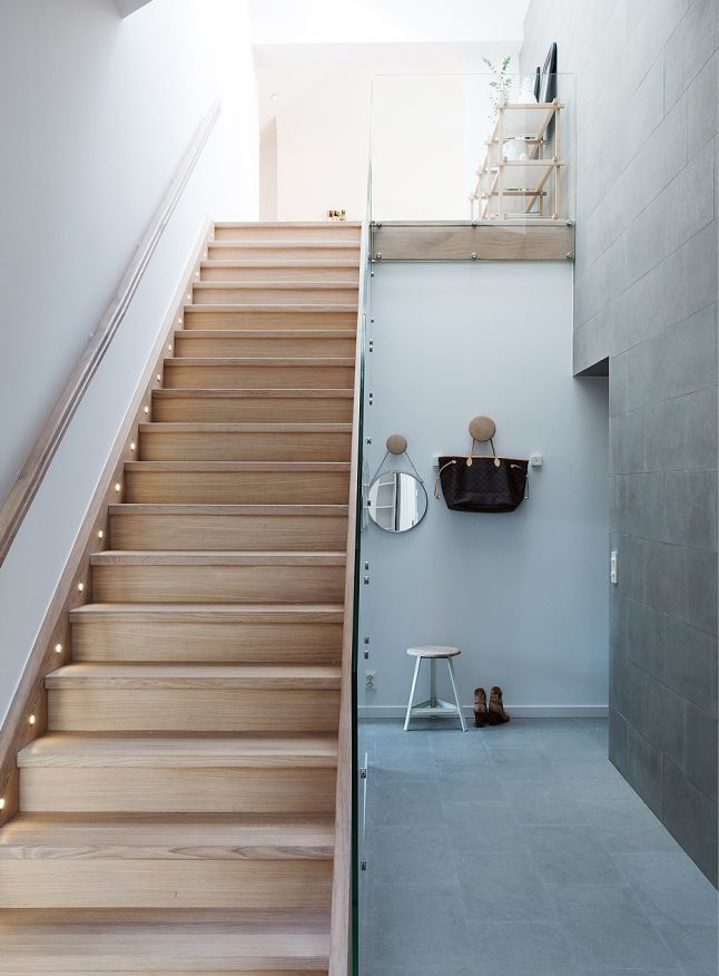 Schody a schodiště - Obrázek č. 8