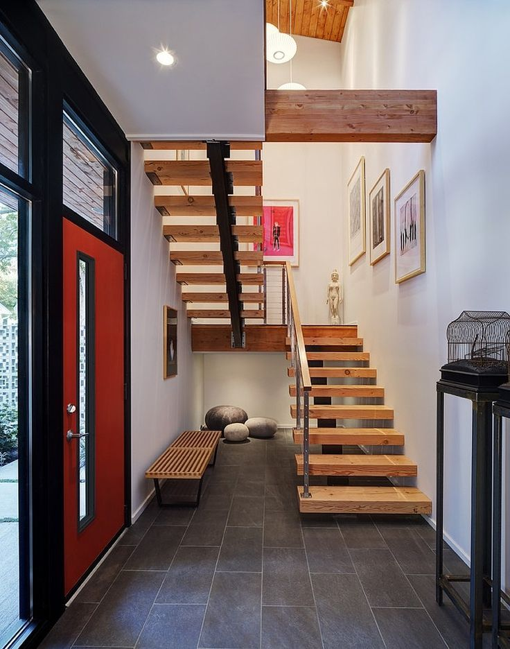Schody a schodiště - Obrázek č. 22