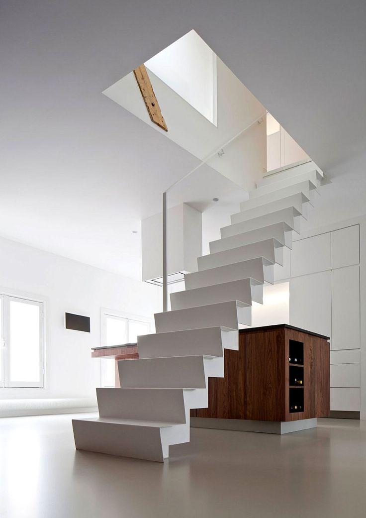 Schody a schodiště - Obrázek č. 25