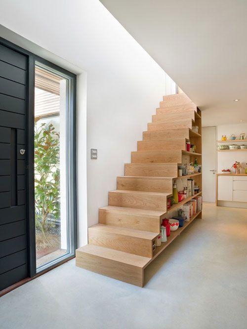 Schody a schodiště - Obrázek č. 26