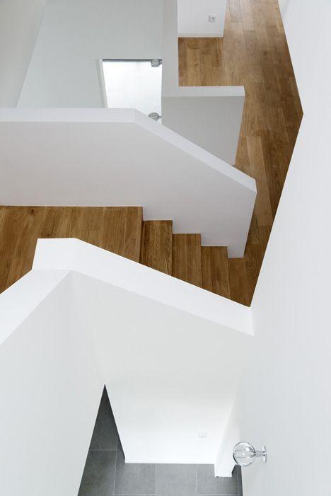 Schody a schodiště - Obrázek č. 30
