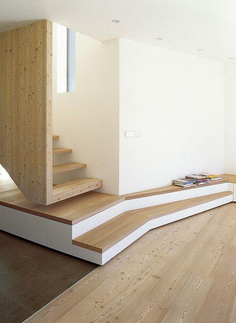 Schody a schodiště - Obrázek č. 32