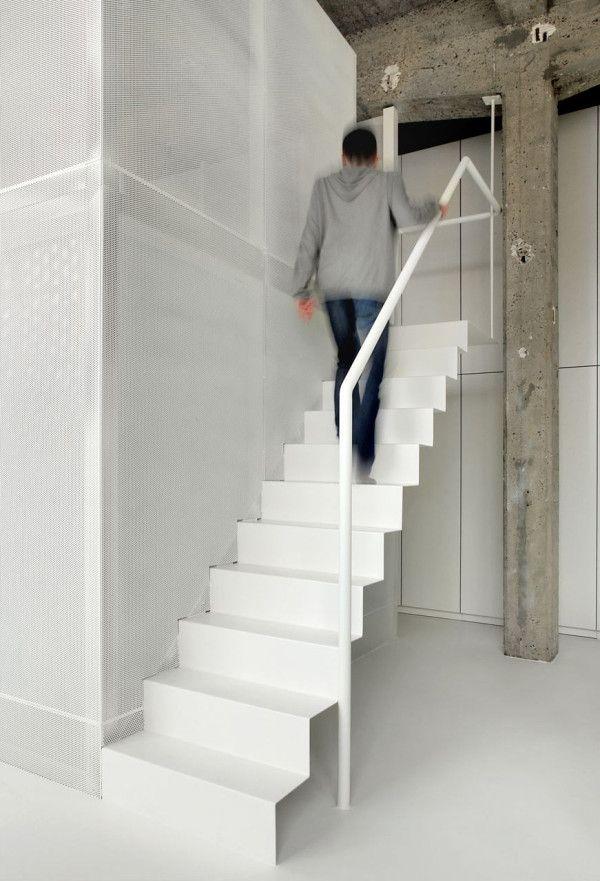 Schody a schodiště - Obrázek č. 33