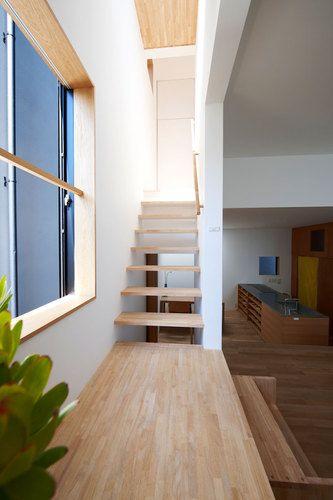 Schody a schodiště - Obrázek č. 35