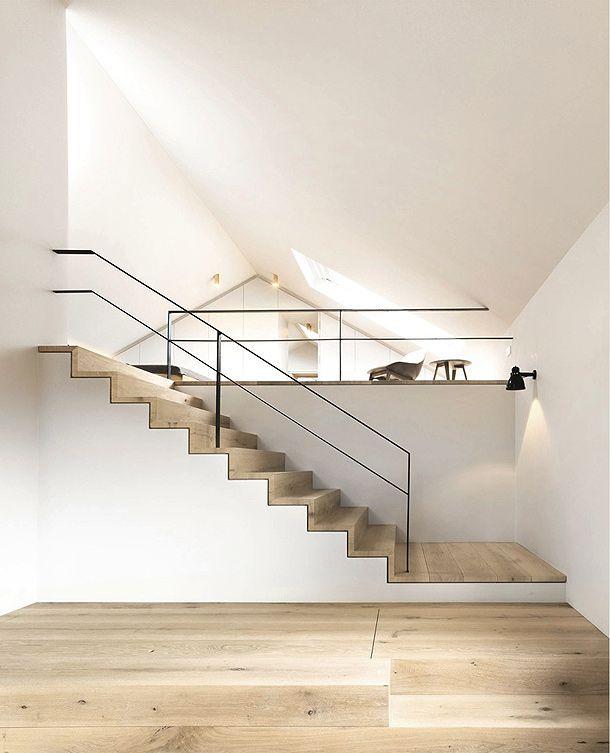 Schody a schodiště - Obrázek č. 40