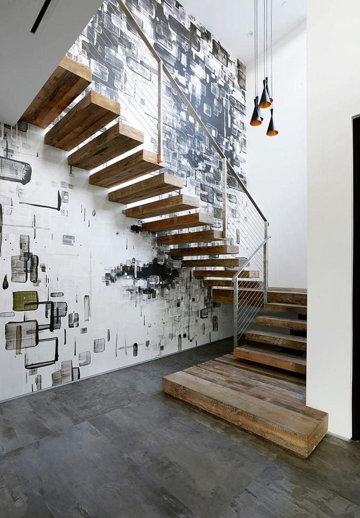 Schody a schodiště - Obrázek č. 42