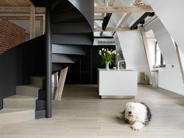 Schody a schodiště - Obrázek č. 61