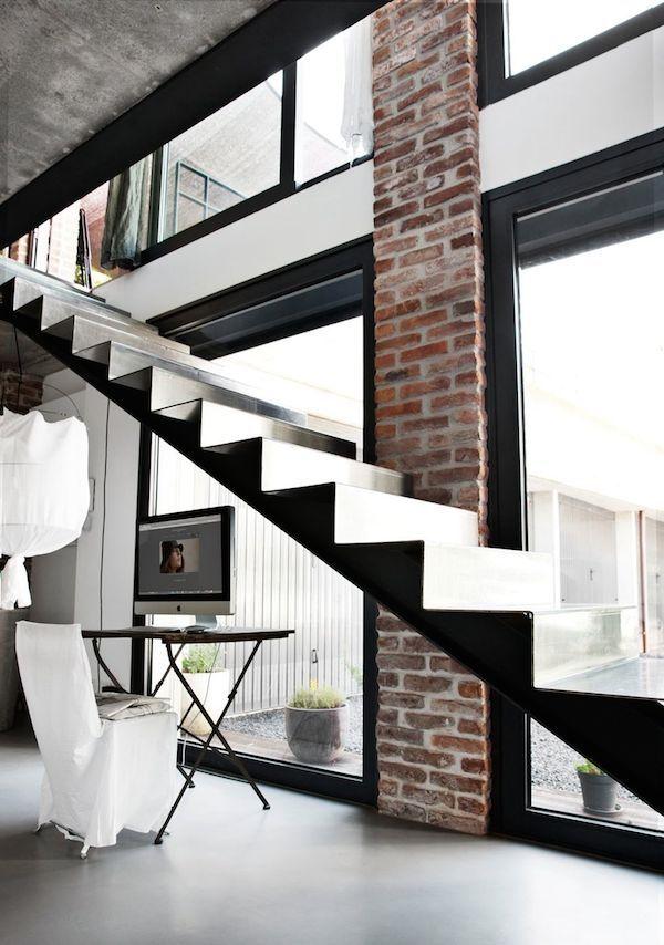 Schody a schodiště - Obrázek č. 64