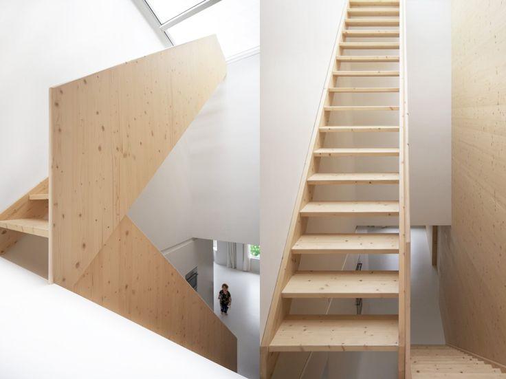 Schody a schodiště - Obrázek č. 72