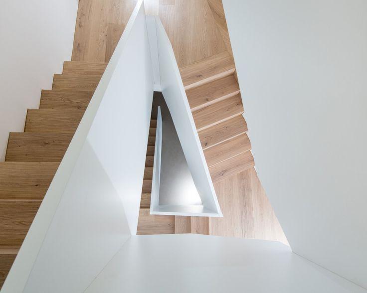 Schody a schodiště - Obrázek č. 82