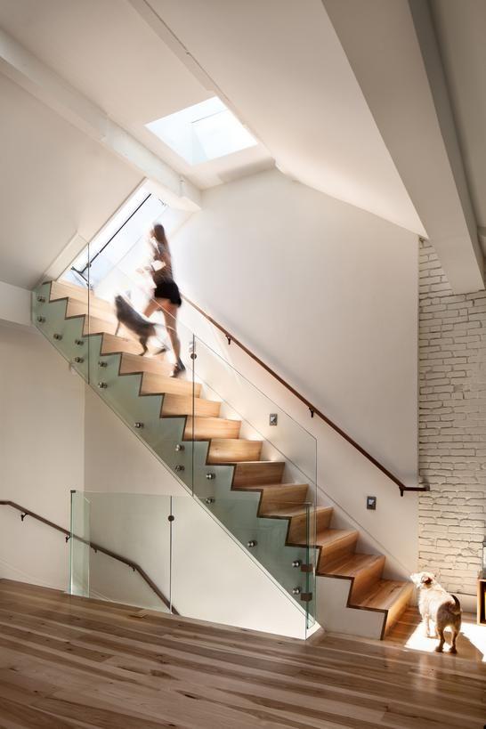 Schody a schodiště - Obrázek č. 85