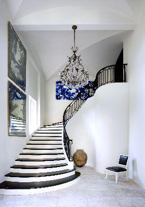 Schody a schodiště - Obrázek č. 88