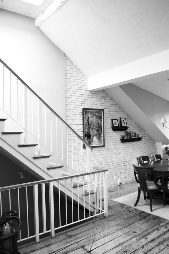 Schody a schodiště - Obrázek č. 136