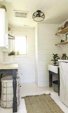 Prádelna,technická místnost,úklidová komora....prostě-kam s tím? - Obrázek č. 2