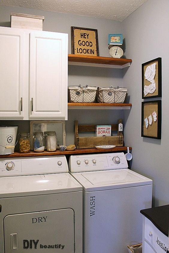 Prádelna,technická místnost,úklidová komora....prostě-kam s tím? - Obrázek č. 5