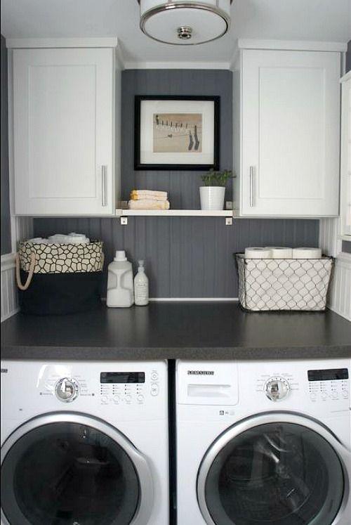 Prádelna,technická místnost,úklidová komora....prostě-kam s tím? - Obrázek č. 6