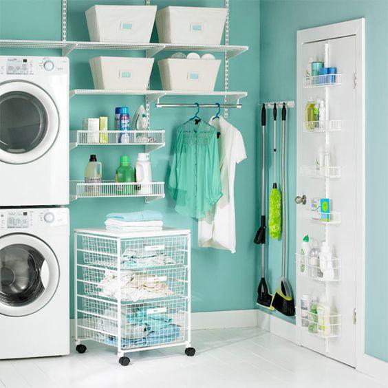 Prádelna,technická místnost,úklidová komora....prostě-kam s tím? - Obrázek č. 7