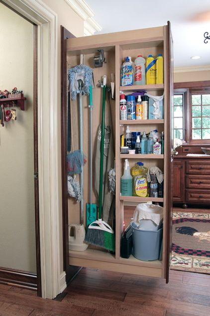 Prádelna,technická místnost,úklidová komora....prostě-kam s tím? - Obrázek č. 9