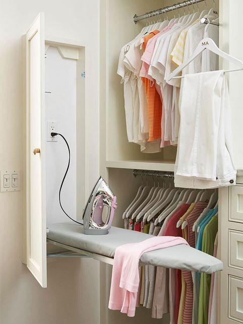 Prádelna,technická místnost,úklidová komora....prostě-kam s tím? - Obrázek č. 11