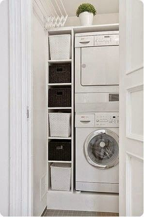 Prádelna,technická místnost,úklidová komora....prostě-kam s tím? - Obrázek č. 13