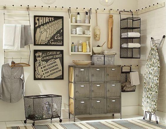 Prádelna,technická místnost,úklidová komora....prostě-kam s tím? - Obrázek č. 15