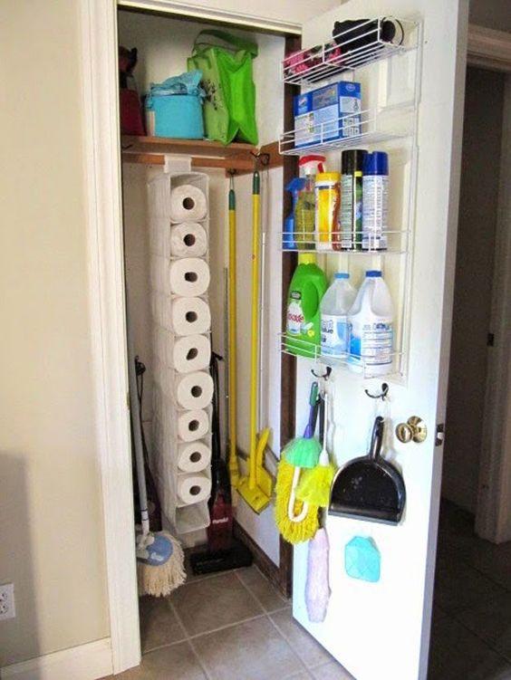 Prádelna,technická místnost,úklidová komora....prostě-kam s tím? - Obrázek č. 16