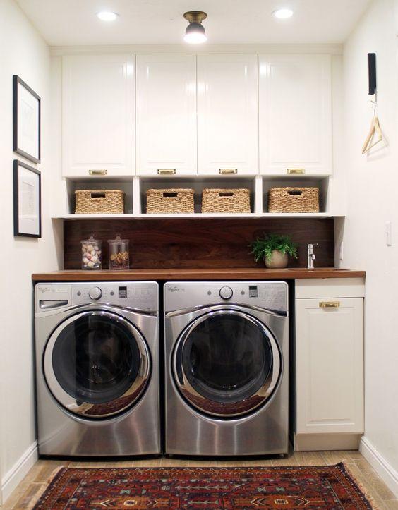 Prádelna,technická místnost,úklidová komora....prostě-kam s tím? - Obrázek č. 19