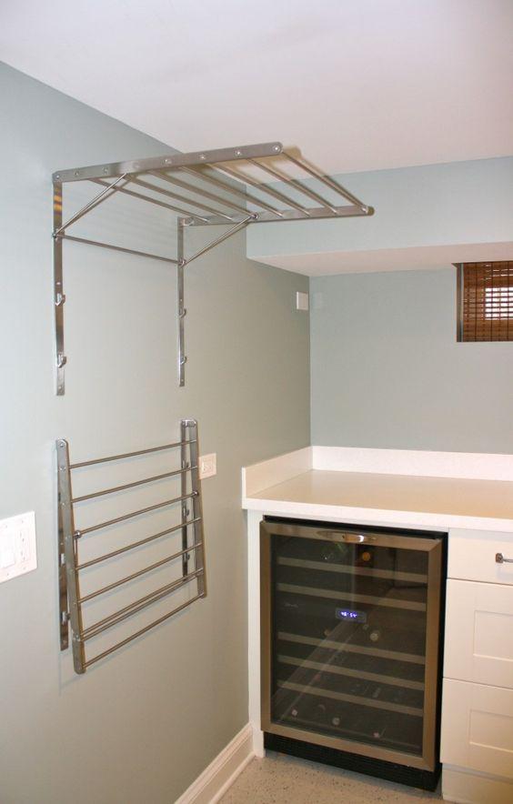 Prádelna,technická místnost,úklidová komora....prostě-kam s tím? - Obrázek č. 32