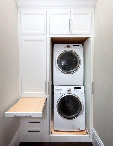 Prádelna,technická místnost,úklidová komora....prostě-kam s tím? - Obrázek č. 34