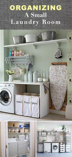 Prádelna,technická místnost,úklidová komora....prostě-kam s tím? - Obrázek č. 35
