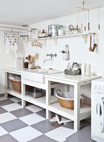 Prádelna,technická místnost,úklidová komora....prostě-kam s tím? - Obrázek č. 39