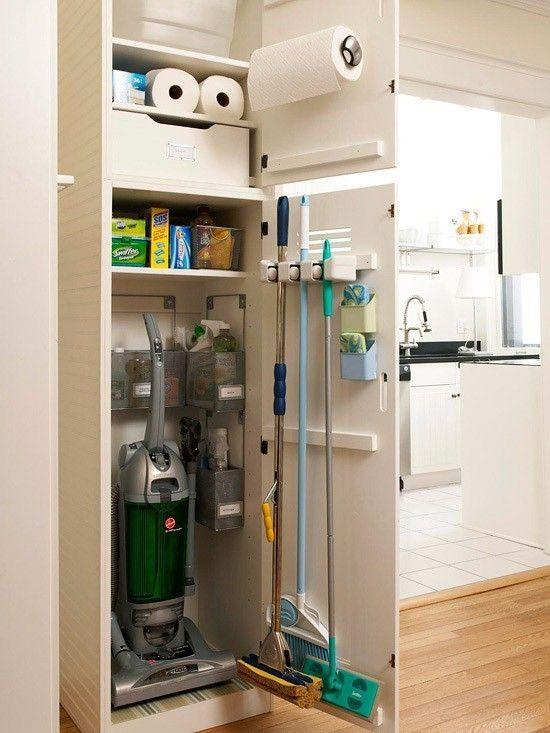 Prádelna,technická místnost,úklidová komora....prostě-kam s tím? - Obrázek č. 42