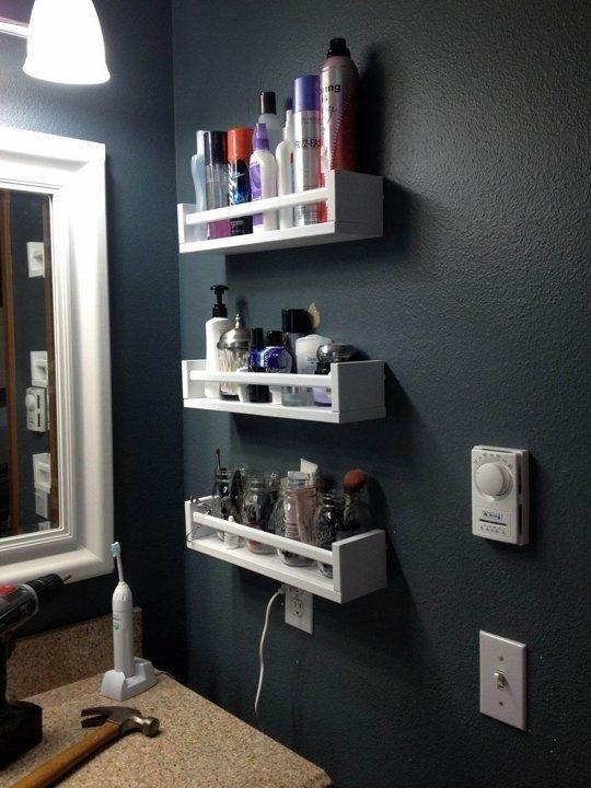 Prádelna,technická místnost,úklidová komora....prostě-kam s tím? - Obrázek č. 45